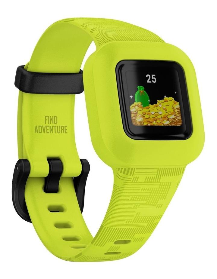 Vivofit Jr.3 Fitness Tracker Camo Green image 4