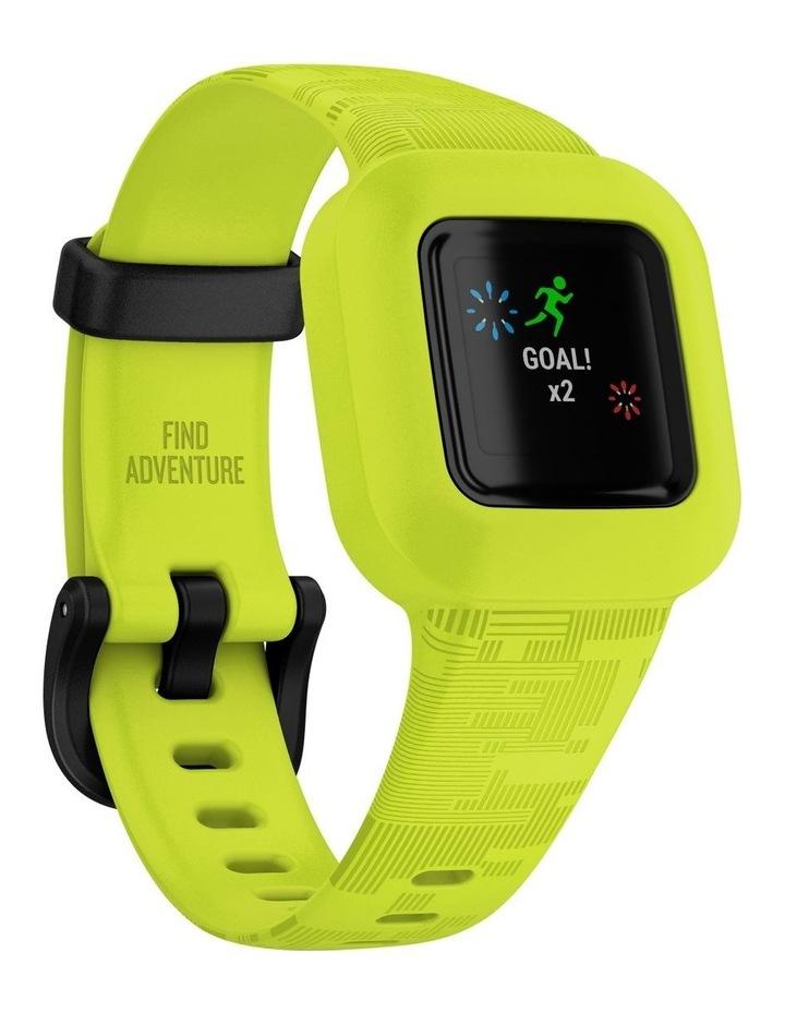 Vivofit Jr.3 Fitness Tracker Camo Green image 5
