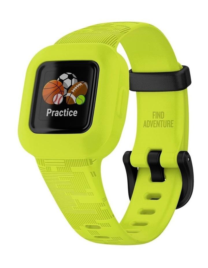 Vivofit Jr.3 Fitness Tracker Camo Green image 6