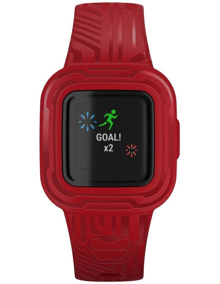 Vivofit Jr.3 Fitness Tracker Iron Man image 1