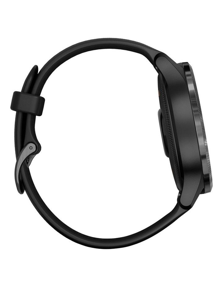 Venu GPS Smartwatch Black/Slate image 4