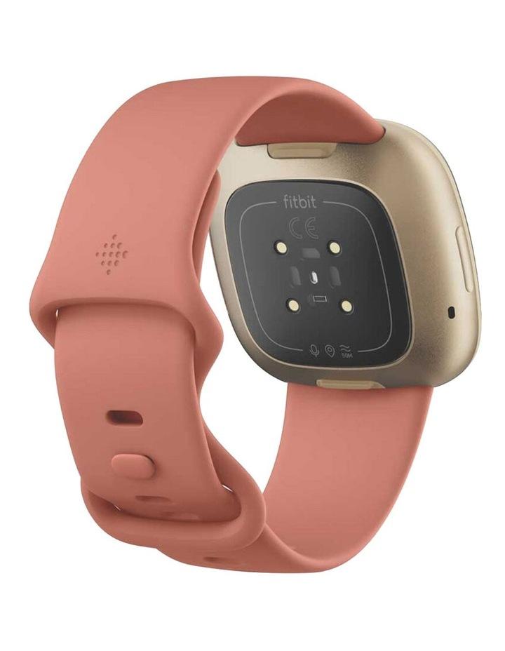 Versa 3 Pink Smart Watch image 3