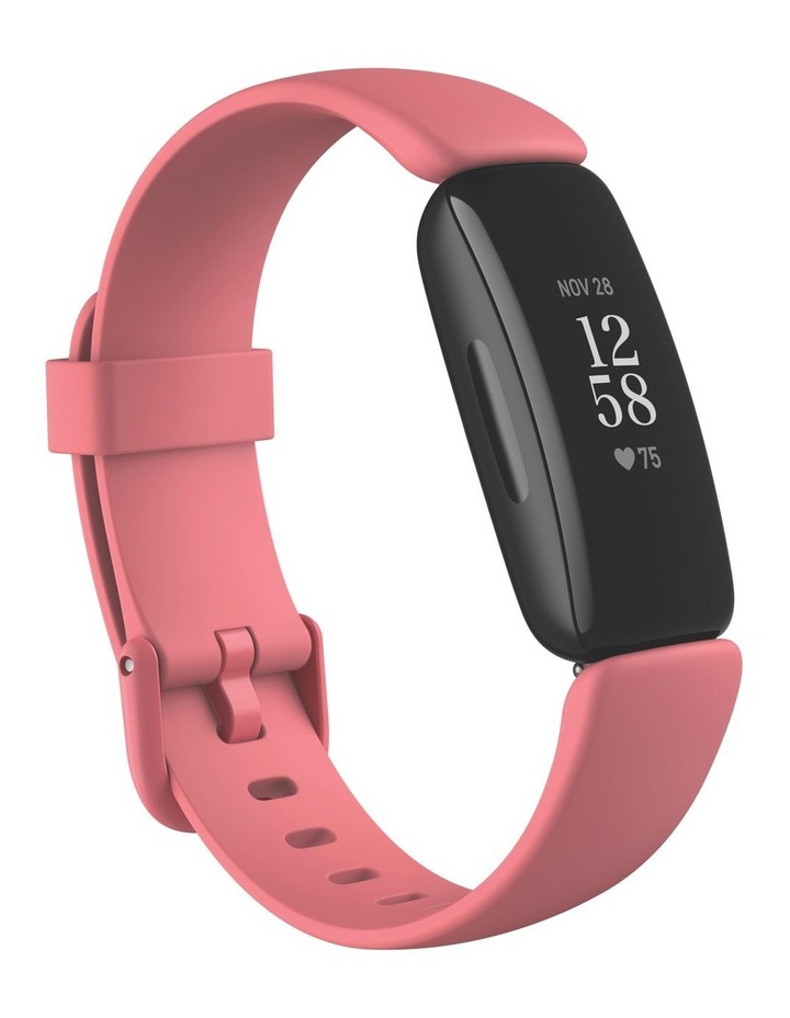 Inspire 2 Pink Fitness Tracker image 1