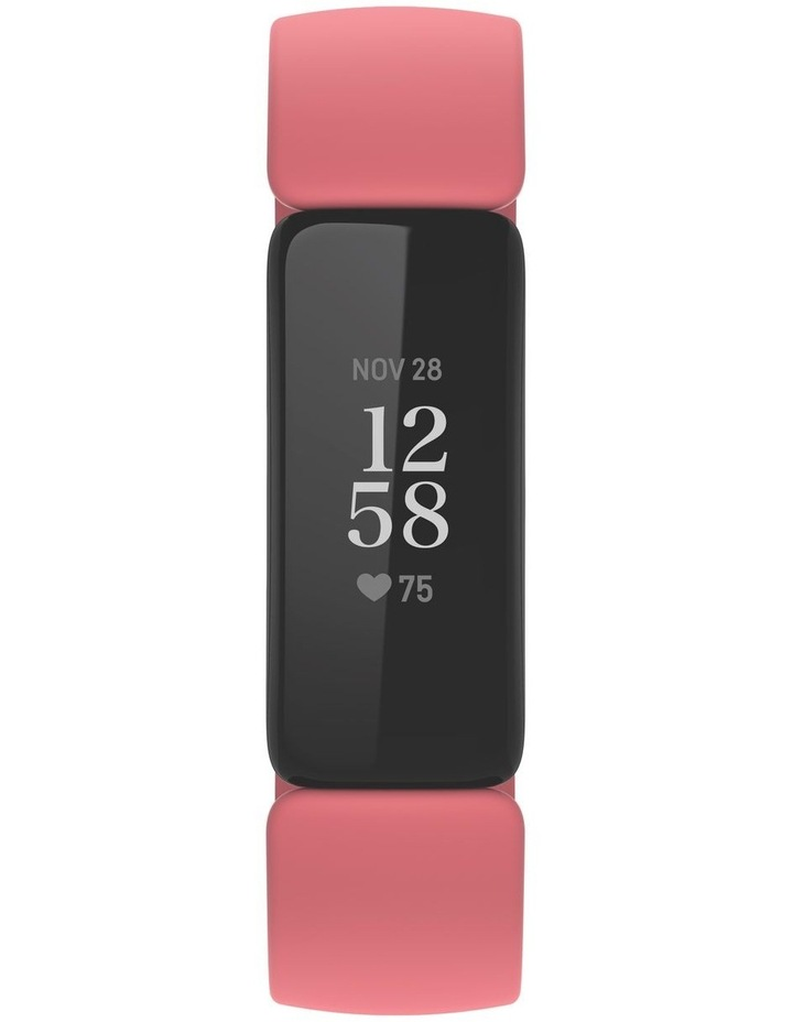 Inspire 2 Pink Fitness Tracker image 3
