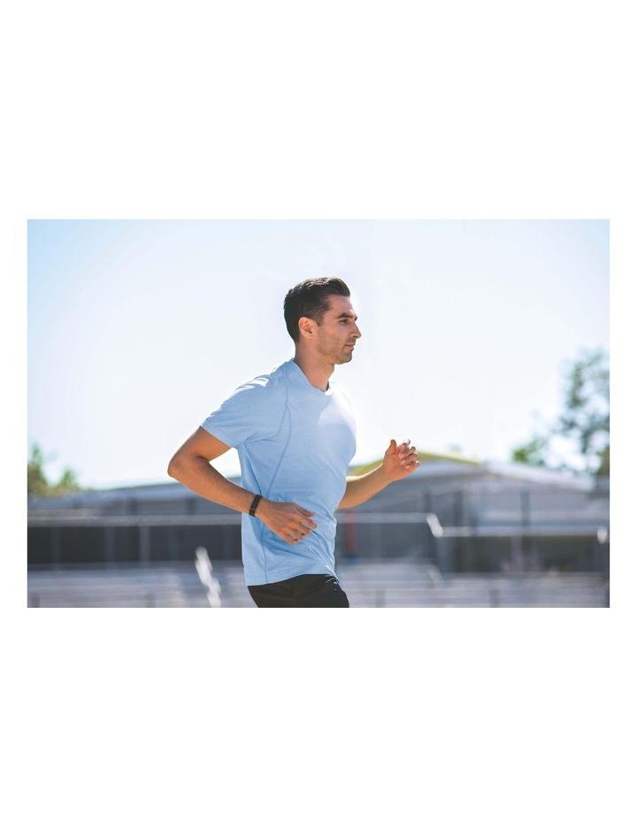 Inspire 2 Black Fitness Tracker image 2