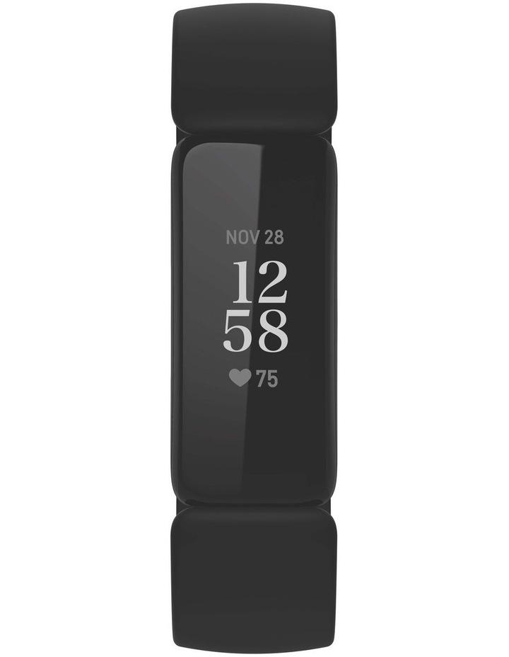 Inspire 2 Black Fitness Tracker image 3