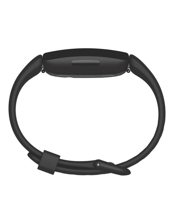 Inspire 2 Black Fitness Tracker image 4