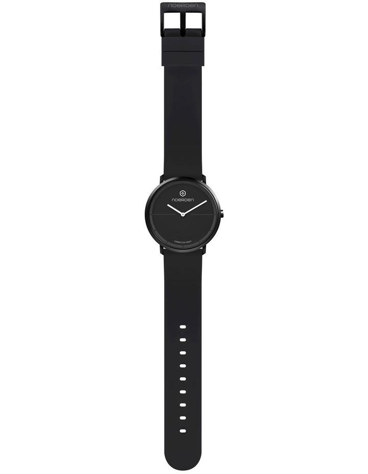 LIFE2 Hybrid Smart Watch Black image 2