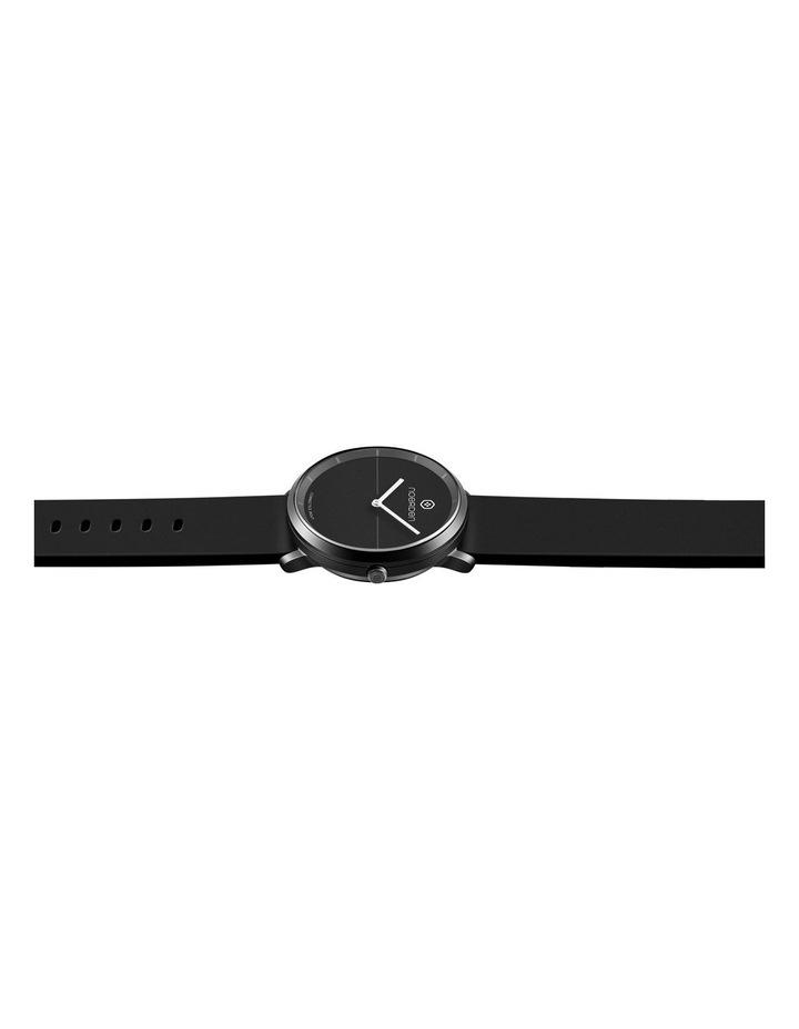 LIFE2 Hybrid Smart Watch Black image 3