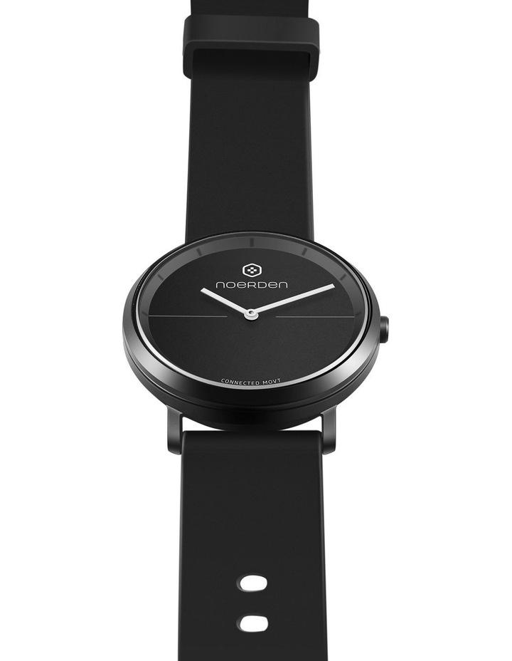 LIFE2 Hybrid Smart Watch Black image 4