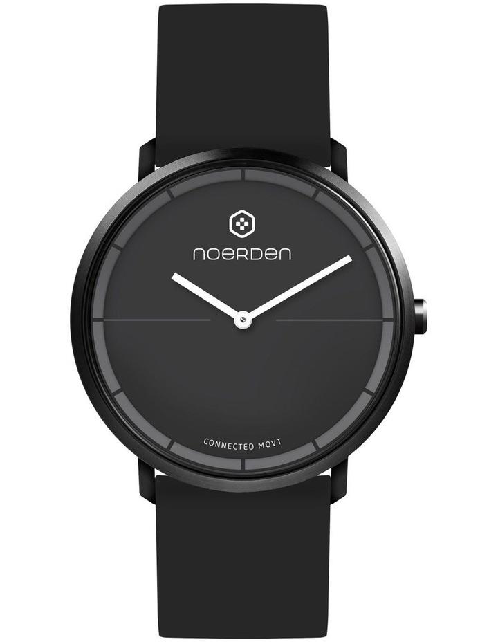 LIFE2 Hybrid Smart Watch Black image 5