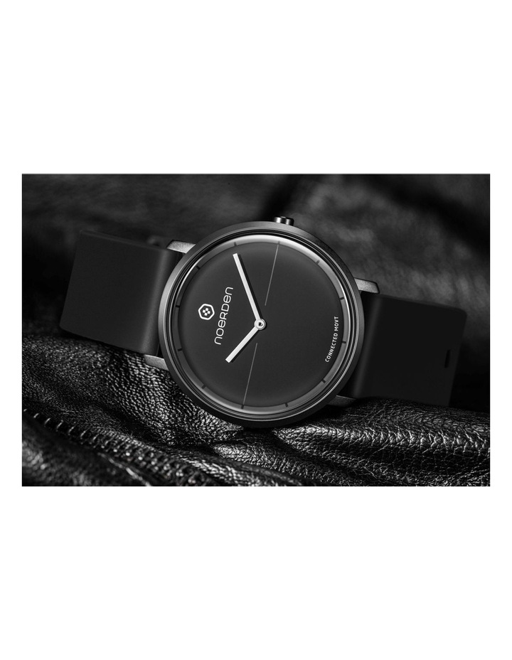 LIFE2 Hybrid Smart Watch Black image 6