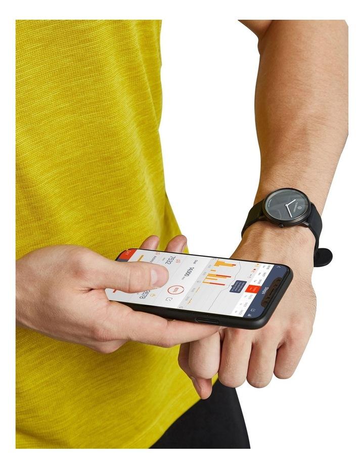 LIFE2 Hybrid Smart Watch Black image 7