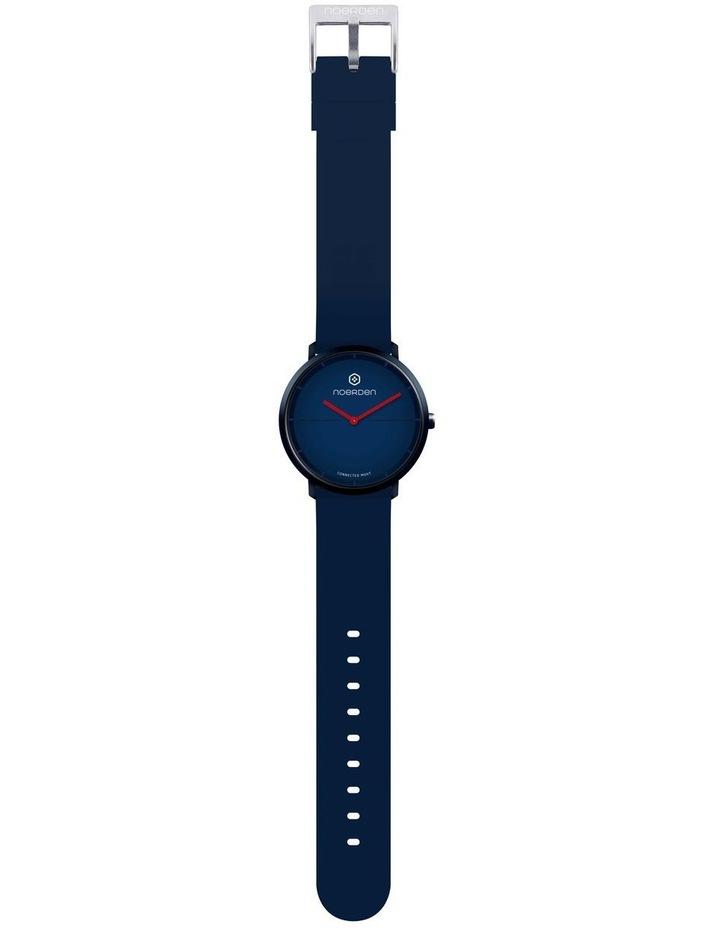 LIFE2 Hybrid Smart Watch Navy Blue image 2