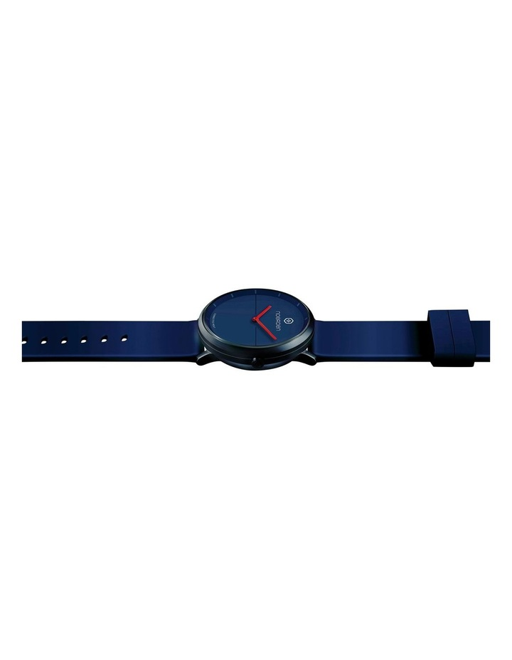 LIFE2 Hybrid Smart Watch Navy Blue image 3
