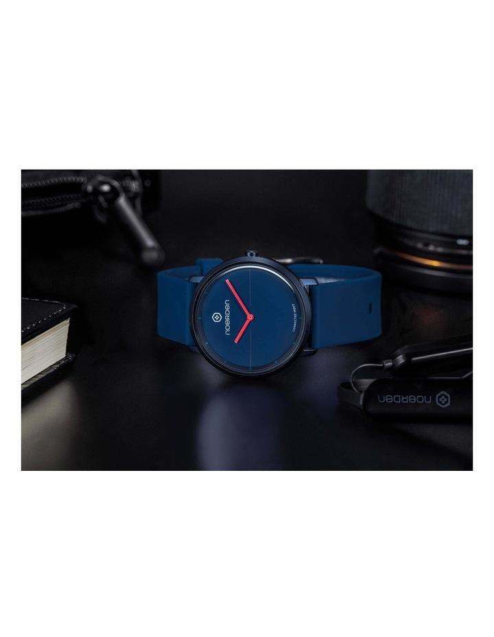 LIFE2 Hybrid Smart Watch Navy Blue image 5