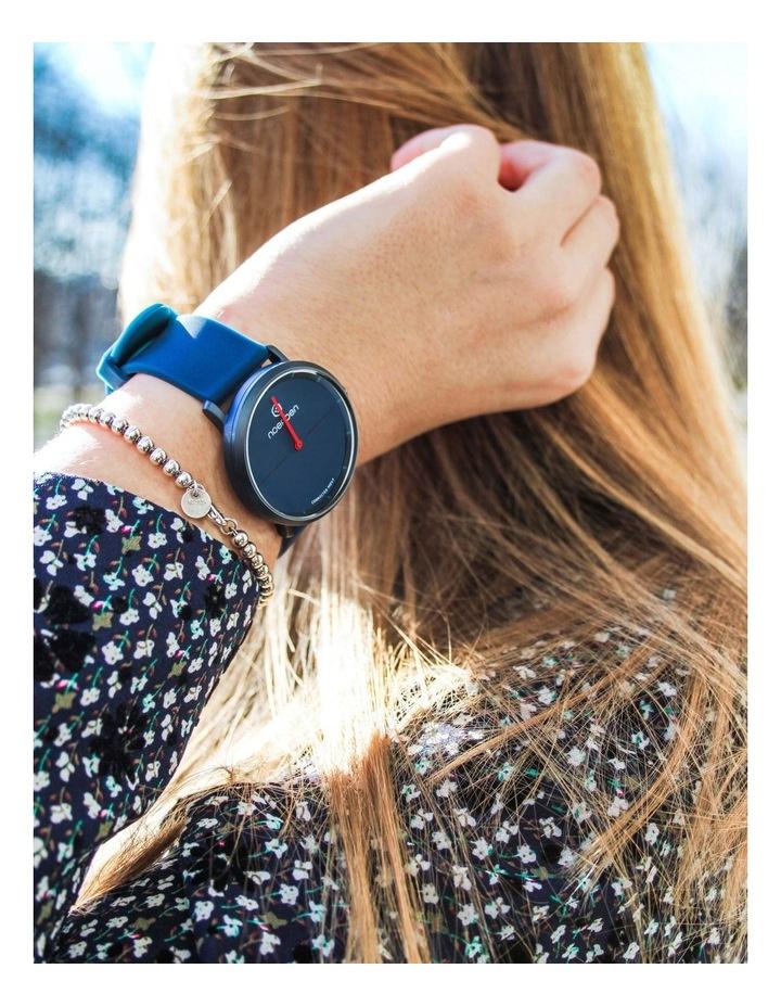 LIFE2 Hybrid Smart Watch Navy Blue image 6