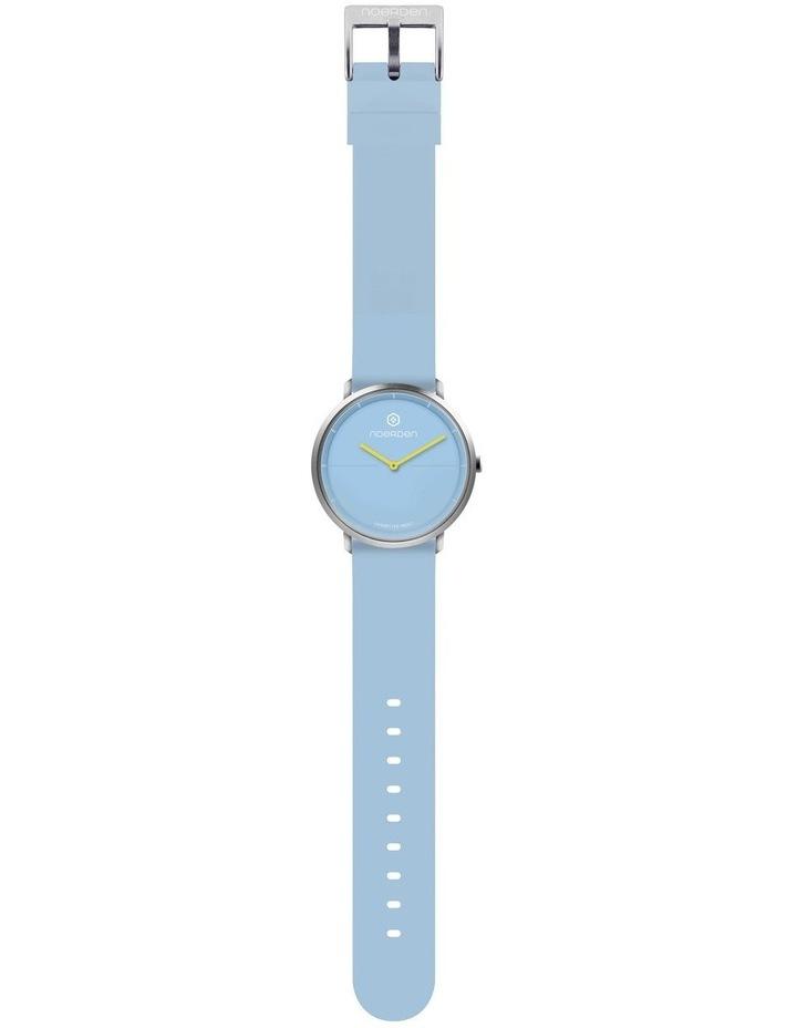 LIFE2 Hybrid Smart Watch Light Blue image 2