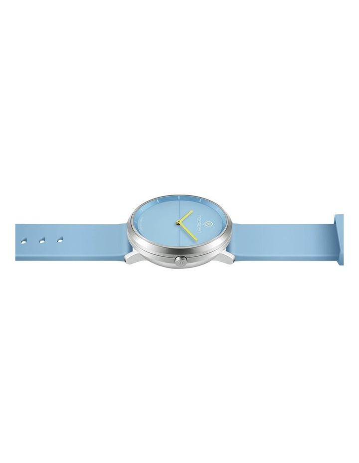 LIFE2 Hybrid Smart Watch Light Blue image 3
