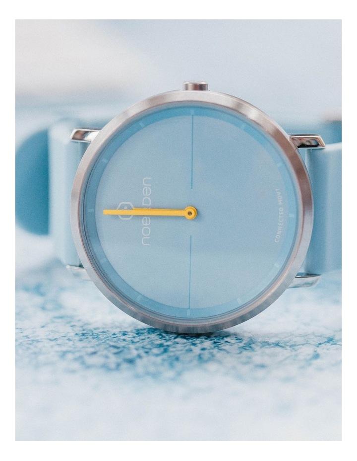 LIFE2 Hybrid Smart Watch Light Blue image 5