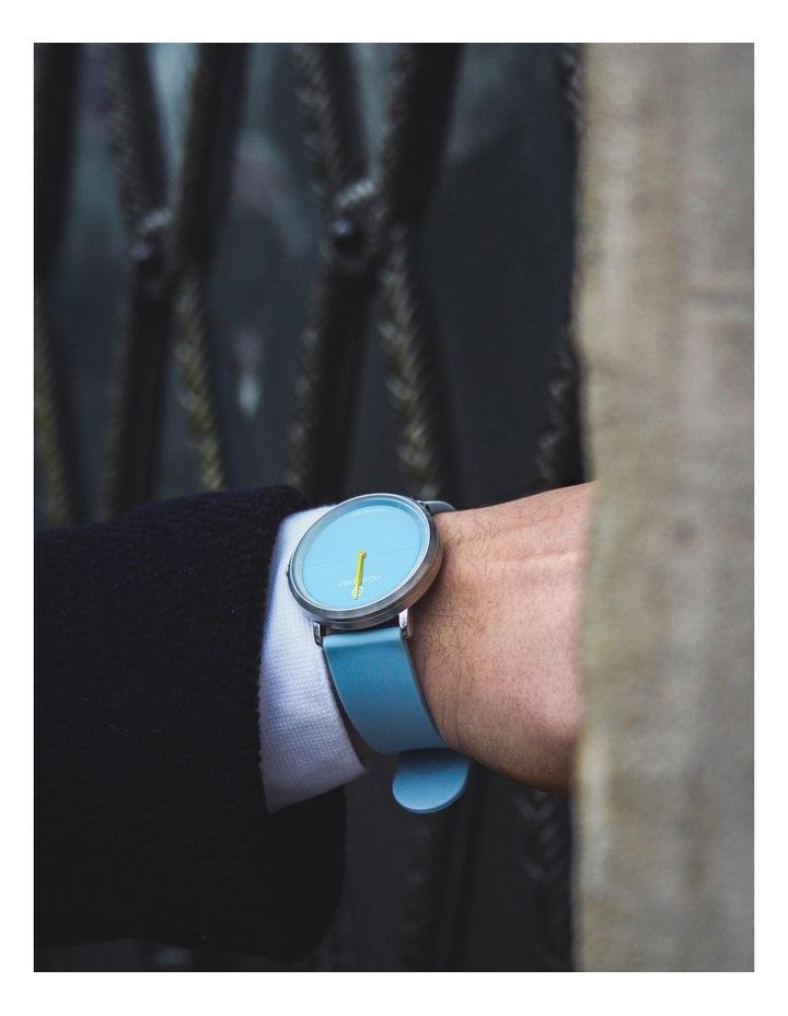 LIFE2 Hybrid Smart Watch Light Blue image 6