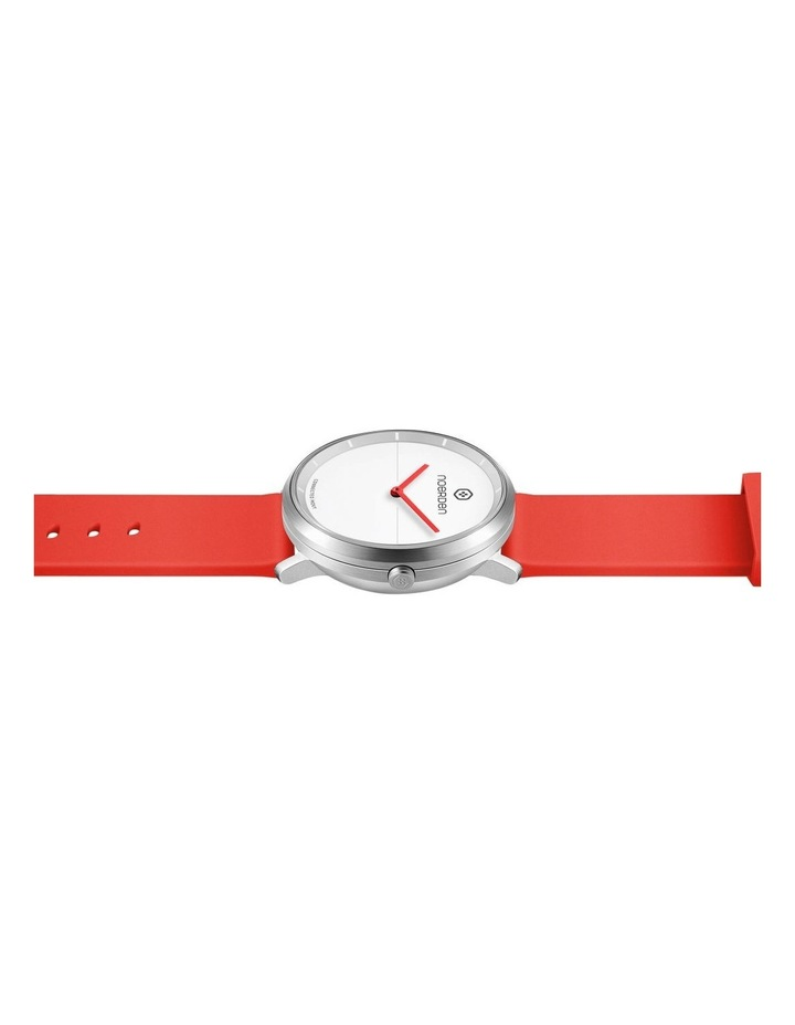 LIFE2 Hybrid Smart Watch Red image 2