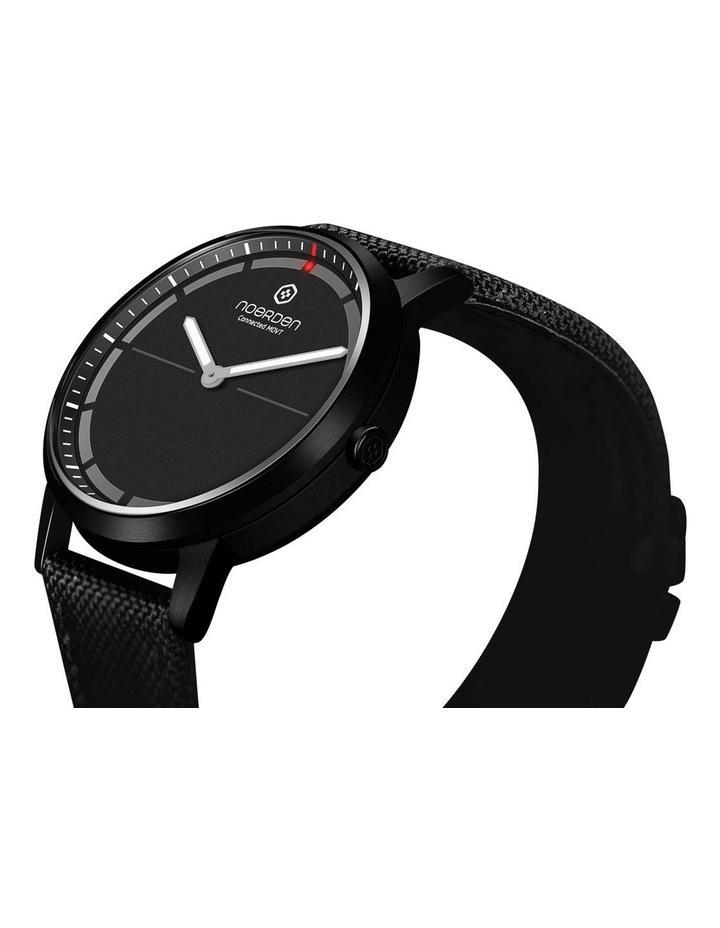 MATE2  Hybrid Smart Watch Black image 2
