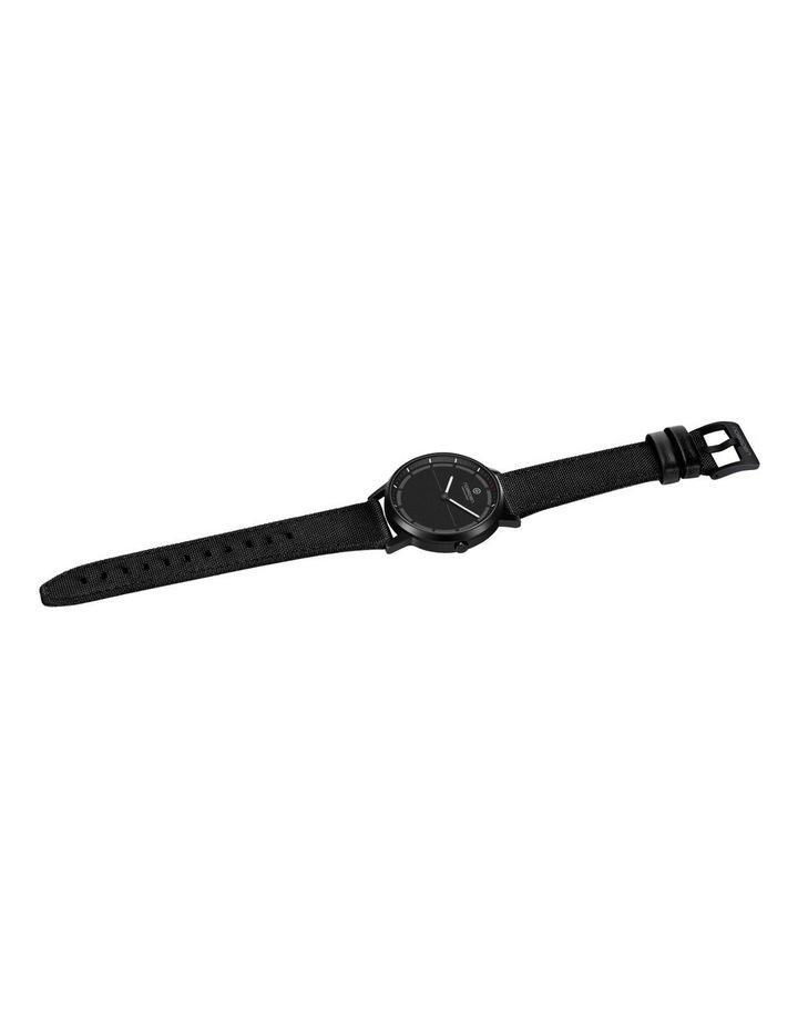 MATE2  Hybrid Smart Watch Black image 3