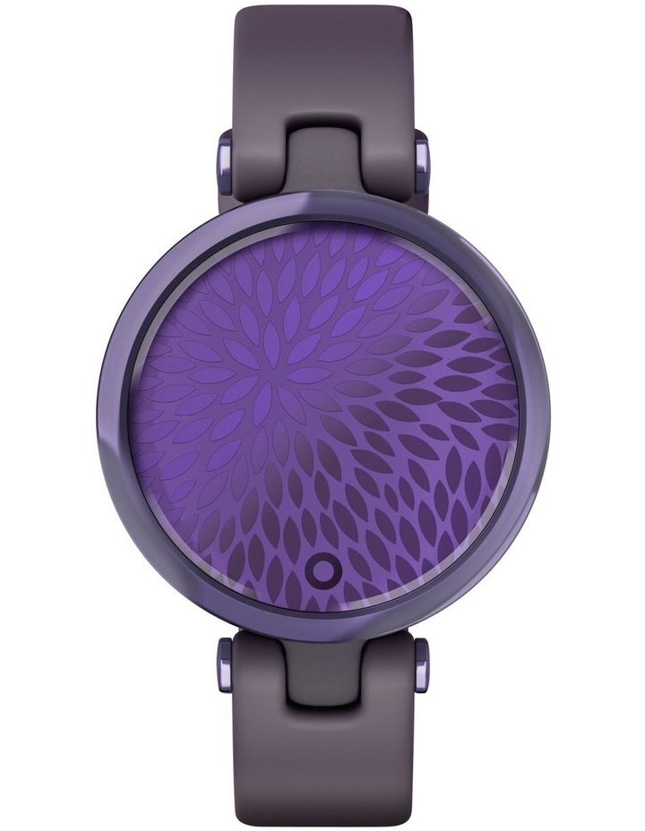 Lily 'Sport Edition' Smartwatch In Purple image 4