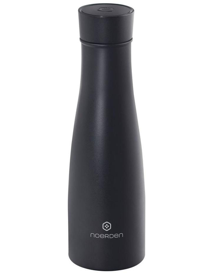 LIZ 480ml Smart Bottle in Black image 1