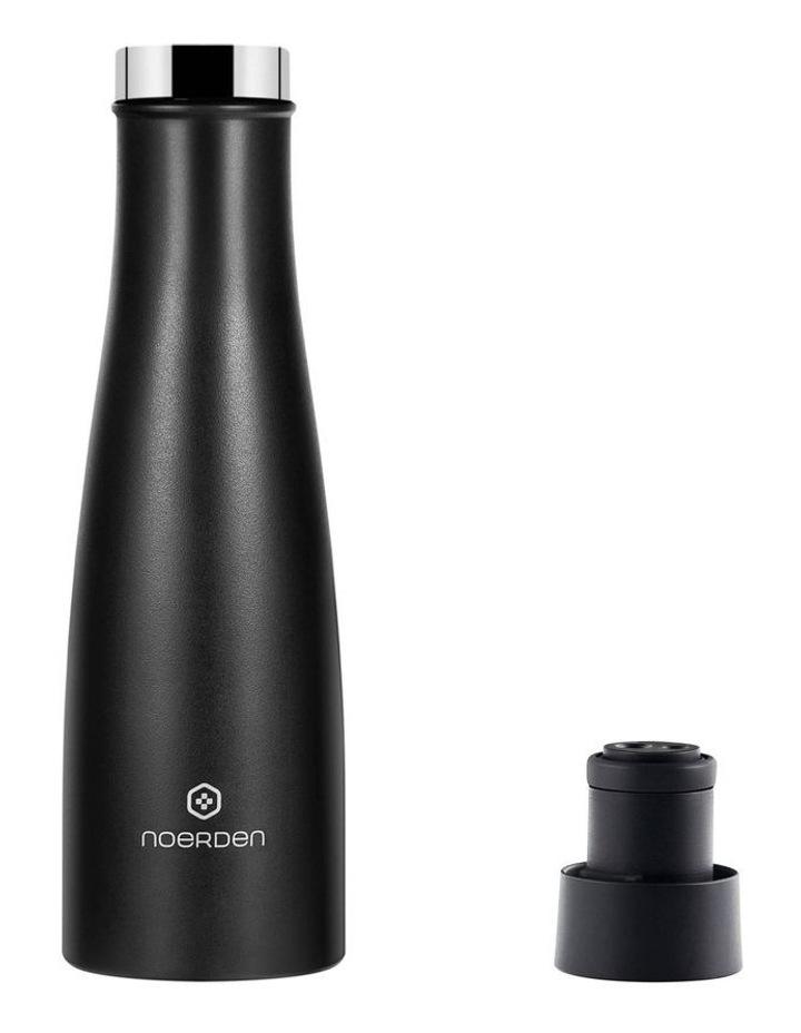 LIZ 480ml Smart Bottle in Black image 2