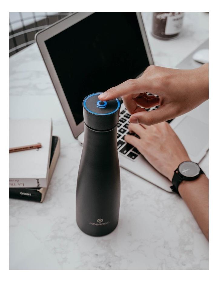 LIZ 480ml Smart Bottle in Black image 7