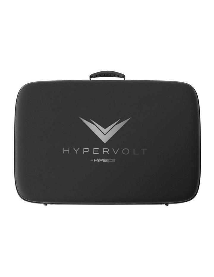 Hypervolt Carry Case Black 53000 001-01 image 1