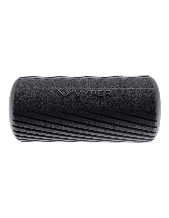 Vyper Vibrating Fitness Roller Black 31000 001-00 image 3