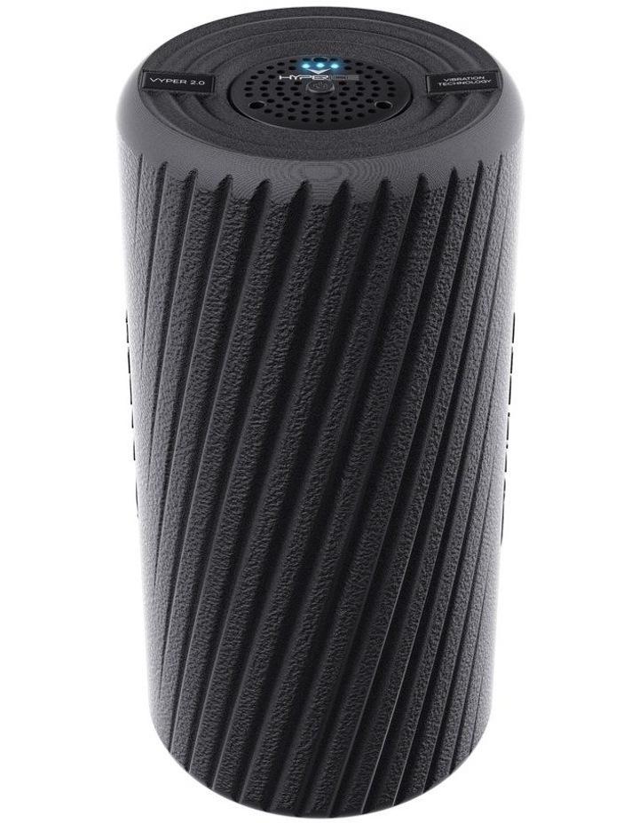 Vyper Vibrating Fitness Roller Black 31000 001-00 image 4