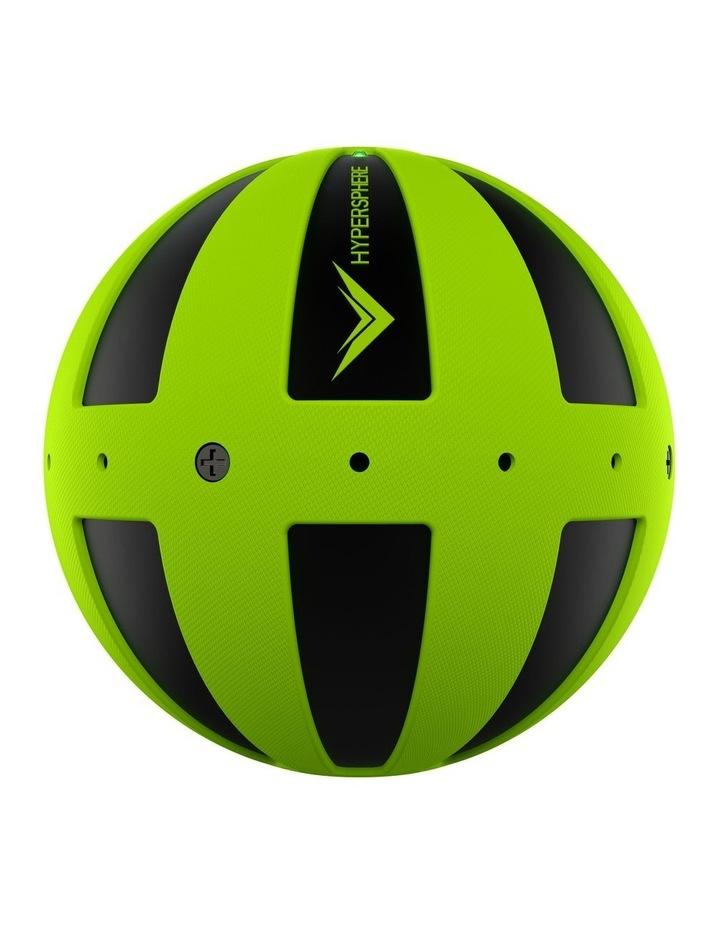 Hypersphere Vibrating Massage Fitness Ball Green 32000 010-00 image 3