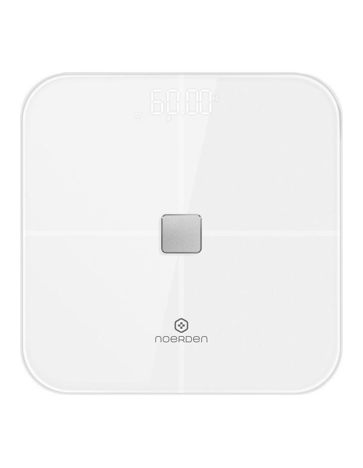 Sensori Smart Body Scale White PNS-0202 image 1