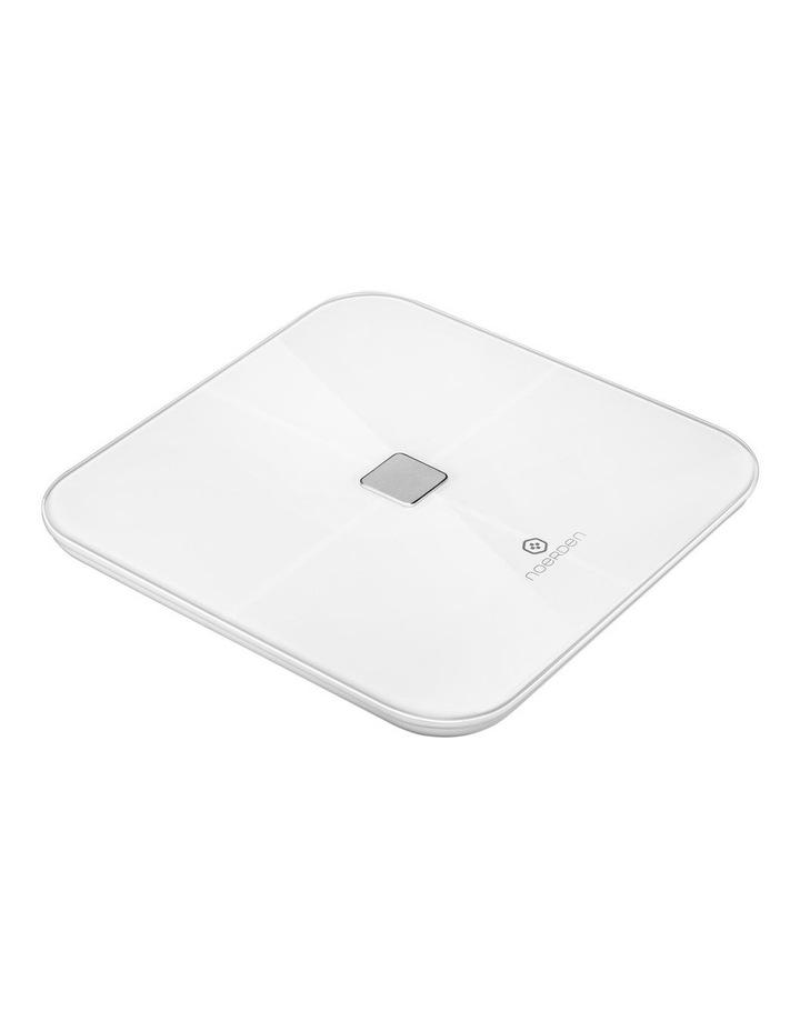 Sensori Smart Body Scale White PNS-0202 image 2