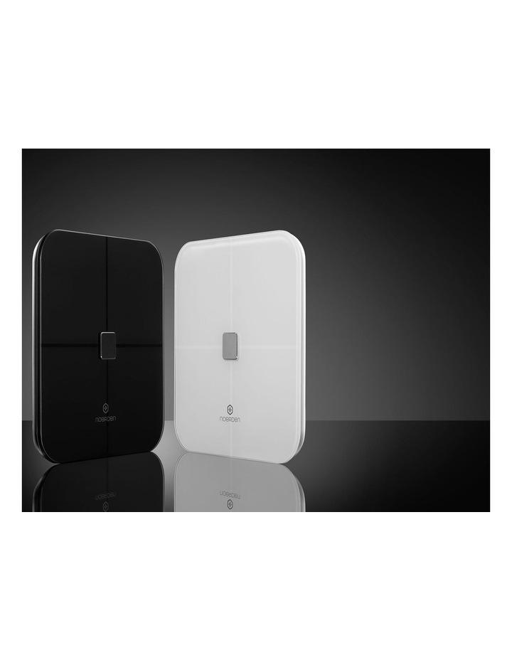 Sensori Smart Body Scale White PNS-0202 image 7