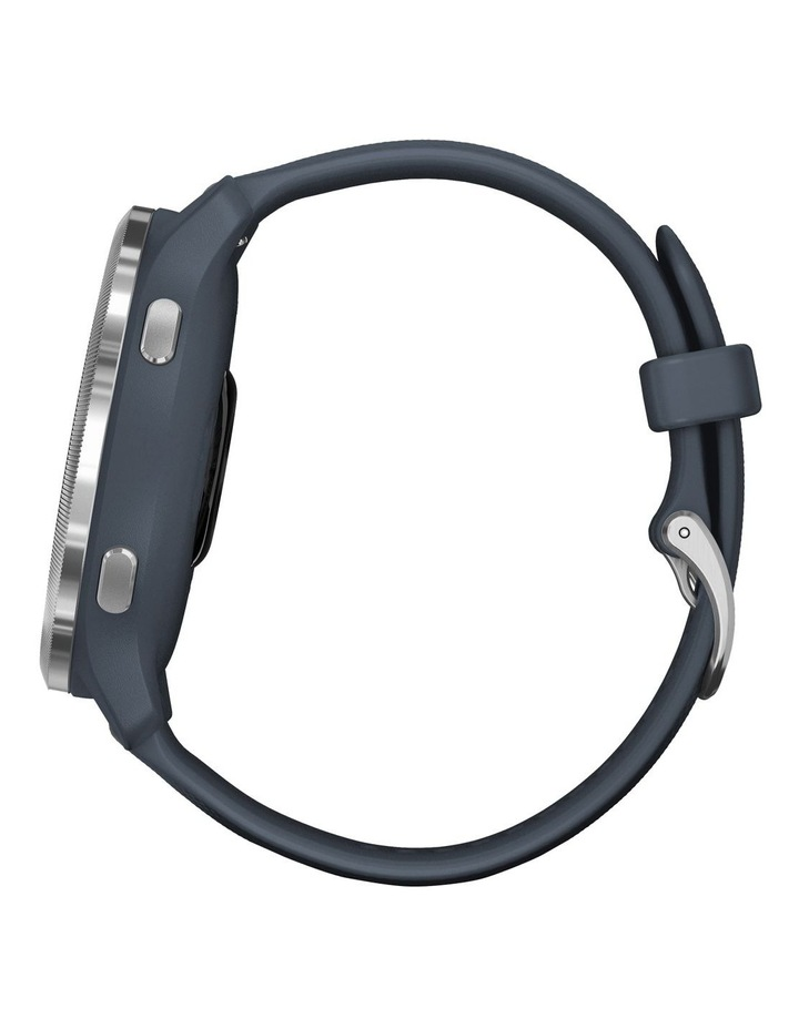 Venu 2 Fitness Smartwatch 45mm In Silver/Granite image 4