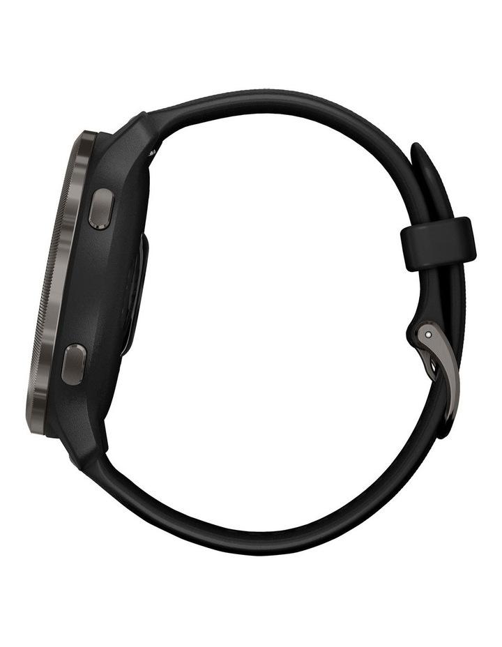 Venu 2 Fitness Smartwatch (45mm) - Black/Slate image 4