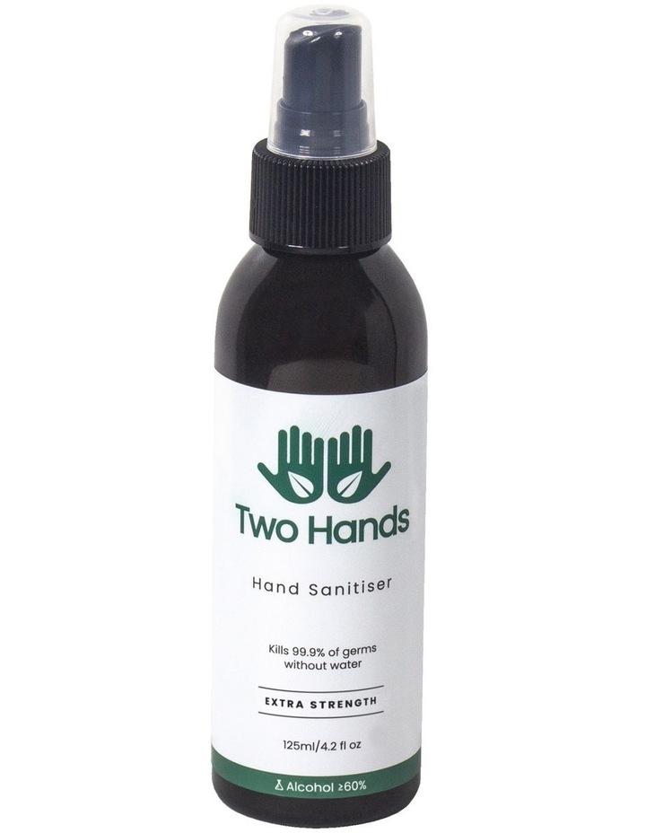 Hand Sanitiser Mist Spray 125ml image 1