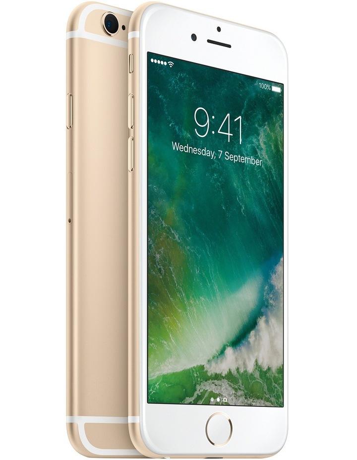 iPhone 6s 32GB Gold MN112X A image 1 b32b7298c5