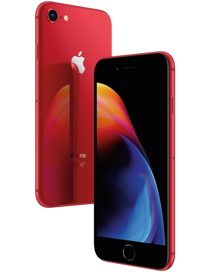 iPhone 8 (Product)Red 64GB - Special Edition image 1