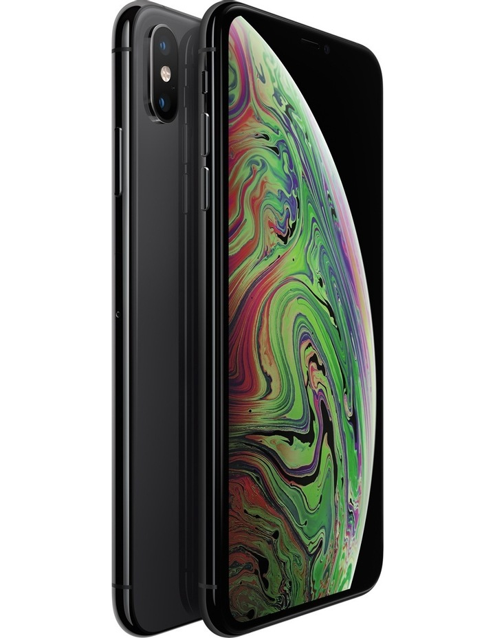 iPhone XS Max 256GB Space Grey image 1