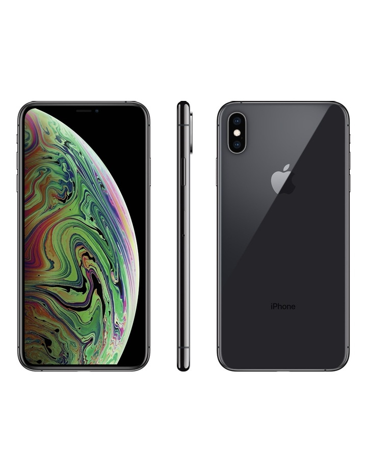 iPhone XS Max 256GB Space Grey image 2