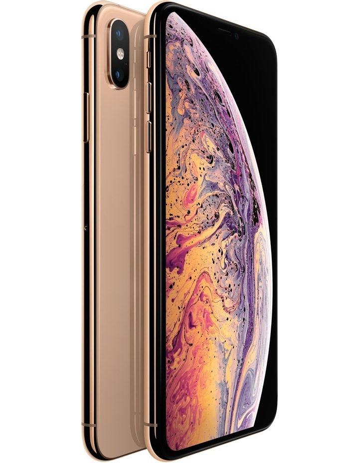Apple Iphone Xs Max 256gb Gold Myer
