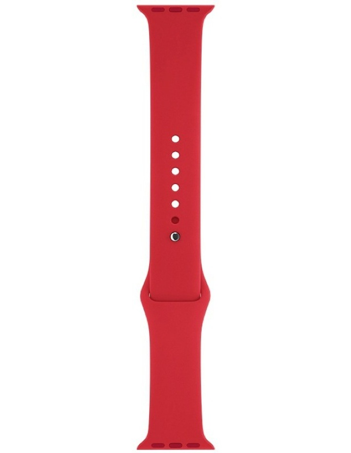 Sport Band 42mm Red image 1