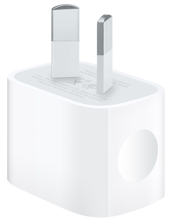 5W USB Power Adapter image 1