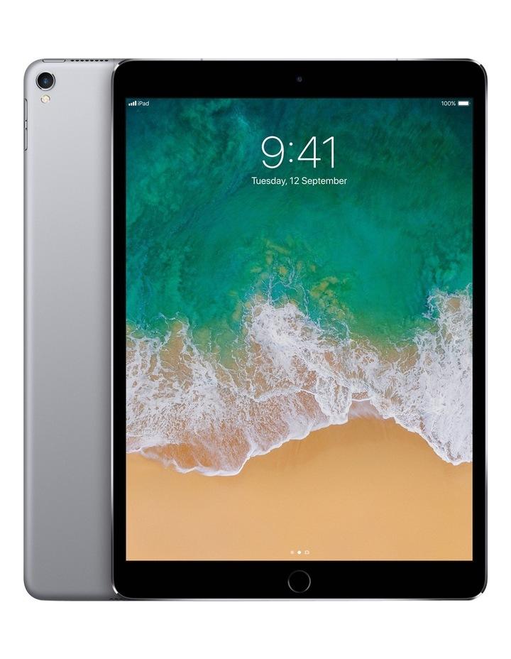 iPad Pro 10.5 inch Wi-Fi   Cellular 512GB - Space Grey image 1